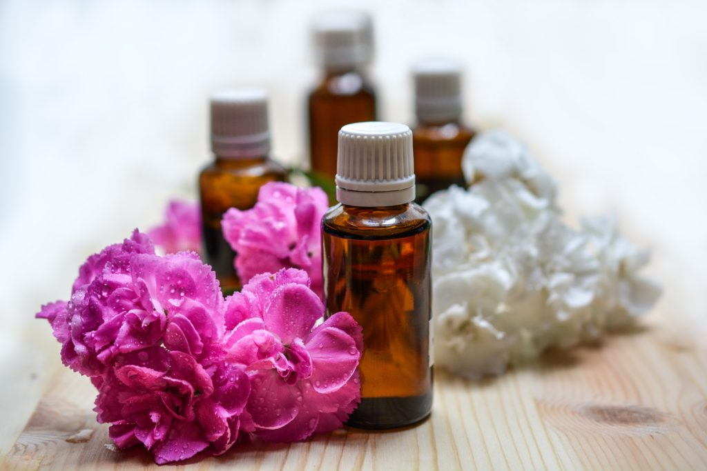 The English Aromatherapist Blog