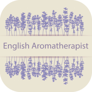 The English Aromatherapist Blending App Logo