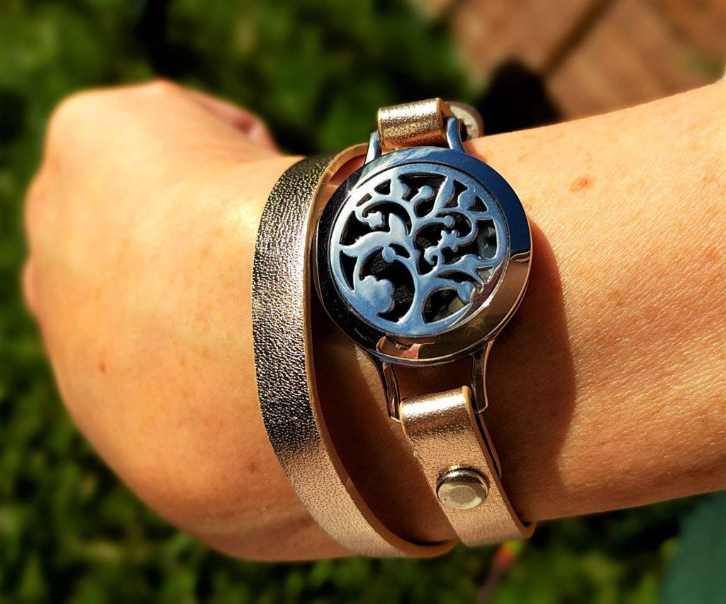 Drops of Joy diffuser jewellery bracelet