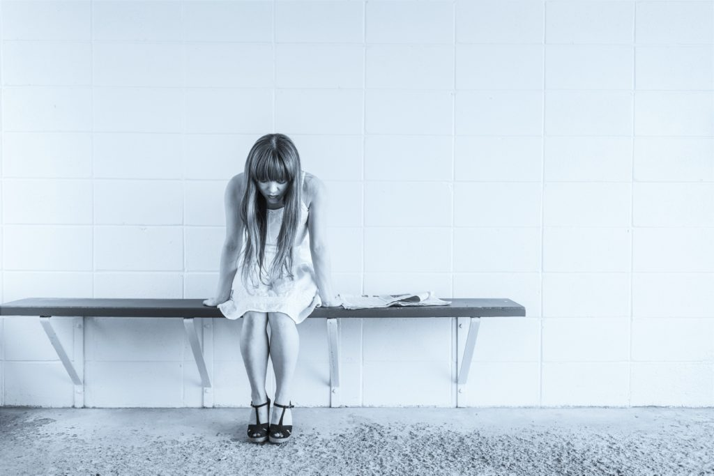 Stress, anxiety and depression: Are antidepressants the answer?
