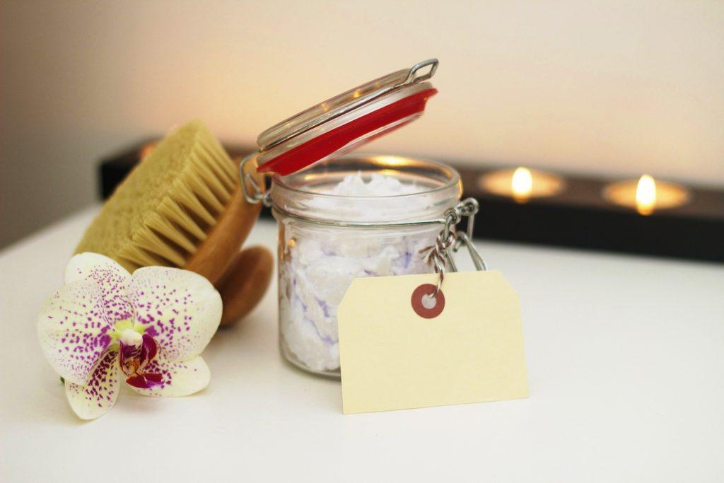 Aromatherapy bath