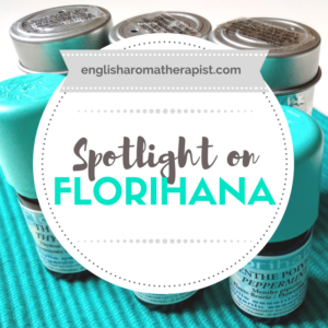 Florihana Essential Oils