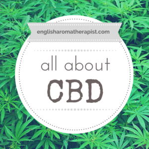 All About CBD