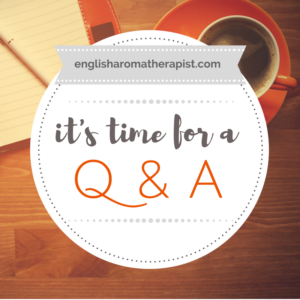 Q&A Video