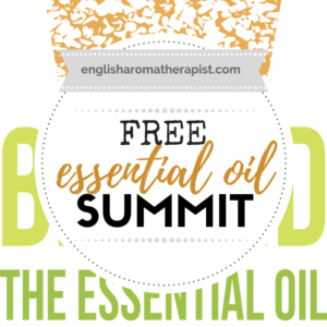 Beyond the Essential Oil Recipe Summit 2018