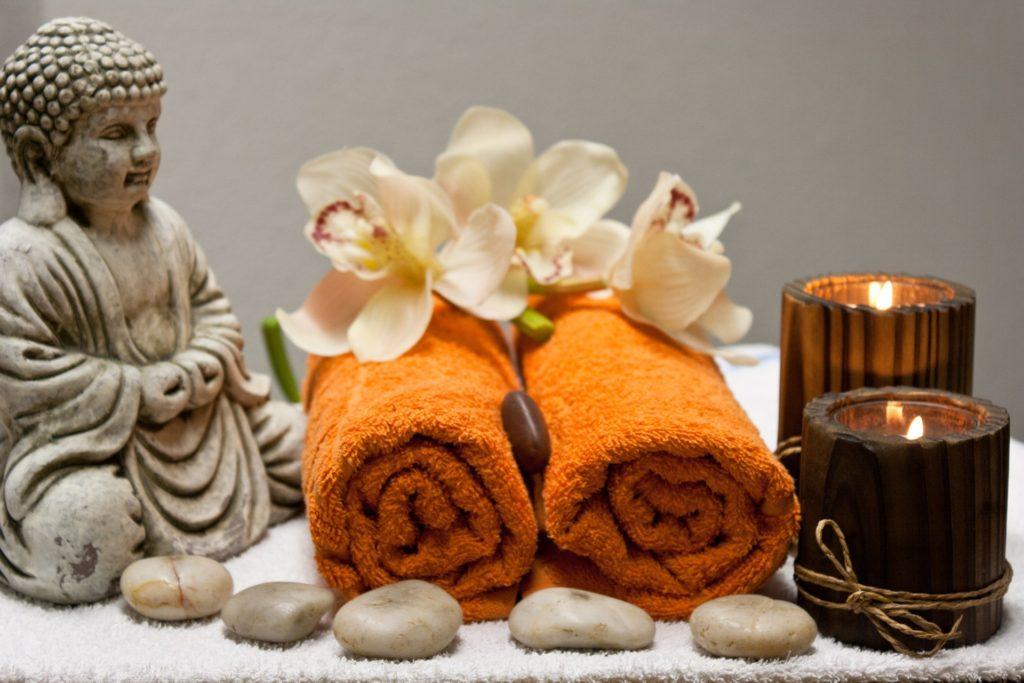 Spa beauty holistic recruitment