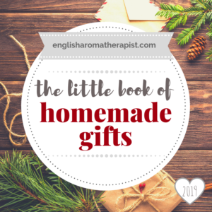The Little Book of Homemade Gifts