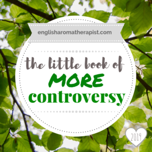 The Little Book of More Controversy