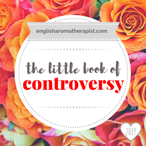 The Little Book of Controversy