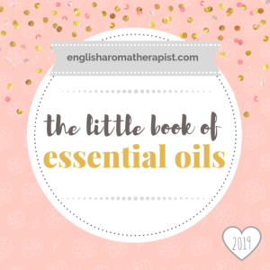 The Little Book of Essential Oils